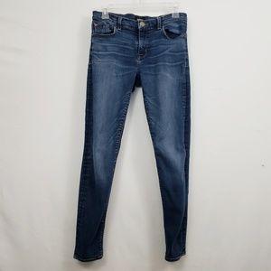 Hudson Krista Ankle Super Skinny Jeans Size 29